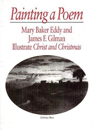 Painting a poem: Mary Baker Eddy and: Mary Baker Eddy