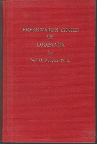 9780875110288: Freshwater Fishes of Louisiana