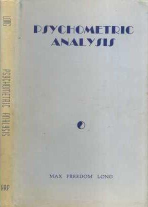 9780875160450: Psychometric Analysis