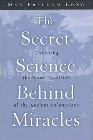 9780875160474: The Secret Science Behind Miracles