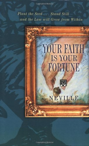 9780875160788: Your Faith Is Your Fortune
