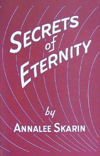 9780875160924: Secrets of Eternity