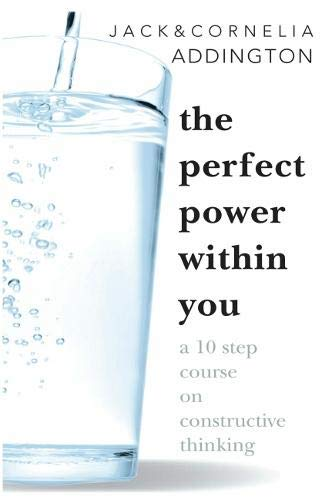 9780875161792: The Perfect Power Within You