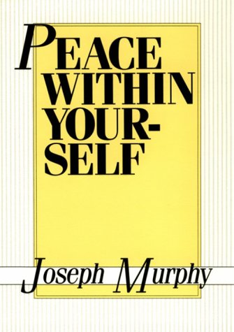 9780875161884: Peace Within Yourself