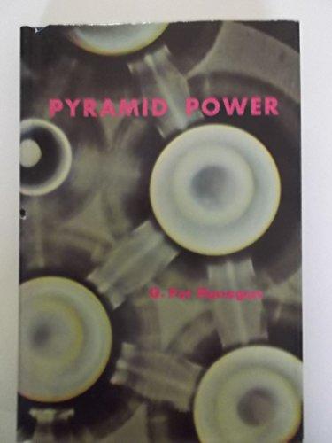 9780875162096: Pyramid Power