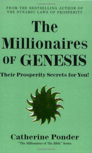 9780875162157: The Millionaires of Genesis - the Millionaires of the Bible Series: Their Prosperity Secrets for You! (Her the Millionaires of the Bible)