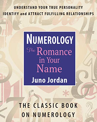 9780875162270: Numerology: The Romance in Your Name