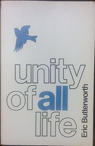 9780875162331: Unity of All Life