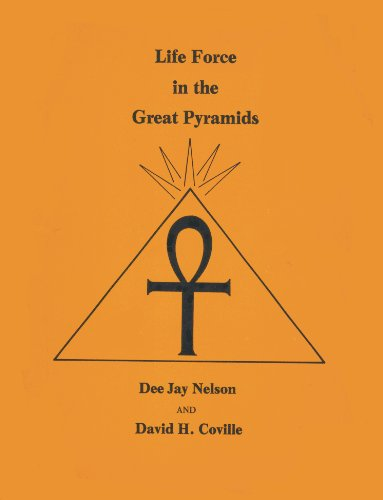 Life Force in the Great Pyramids
