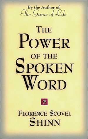 9780875162607: Power of the Spoken Word