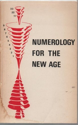 9780875162652: Numerology for the New Age