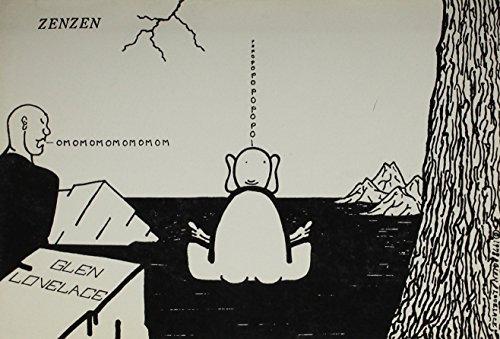 9780875162799: Zenzen: A Book of Illustrated Koans