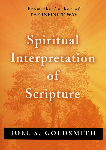 9780875163109: Spiritual Interpretation of Scripture