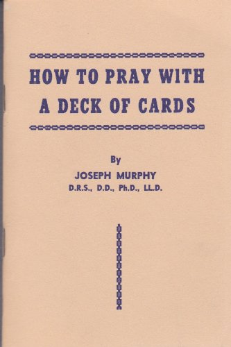 9780875163352: How to Pray With a Deck of Cards