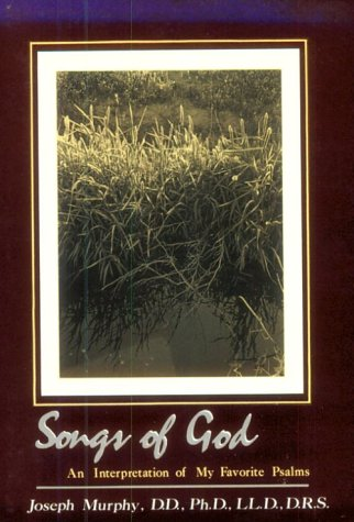 9780875163871: Songs of God: An Interpretation of My Favorite Psalms