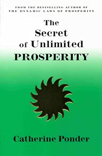 9780875164199: Secret of Unlimited Prosperity