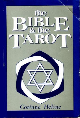 9780875164434: The Bible & the Tarot
