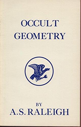 9780875164489: Occult Geometry