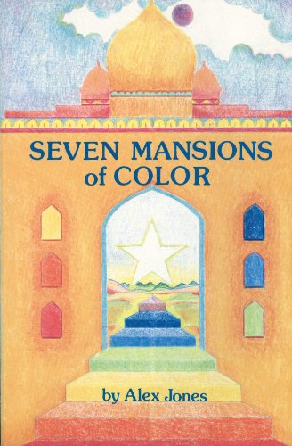 Seven Mansions of Color: Jones, Alex