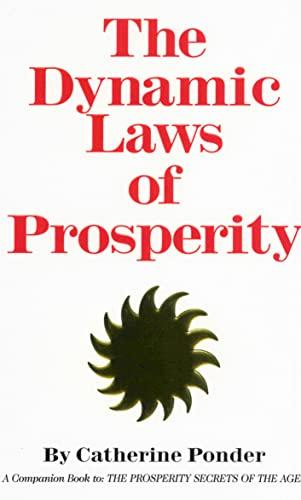 9780875165516: The Dynamic Laws of Prosperity