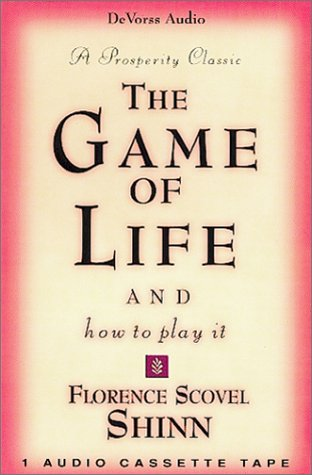 9780875165707: The Game of Life & How to Play