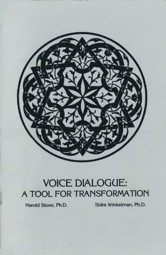 9780875165820: Voice Dialogue: A Tool for Transformation