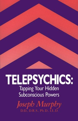 9780875165981: Telepsychics: Tapping Your Hidden Subsonscious Powers