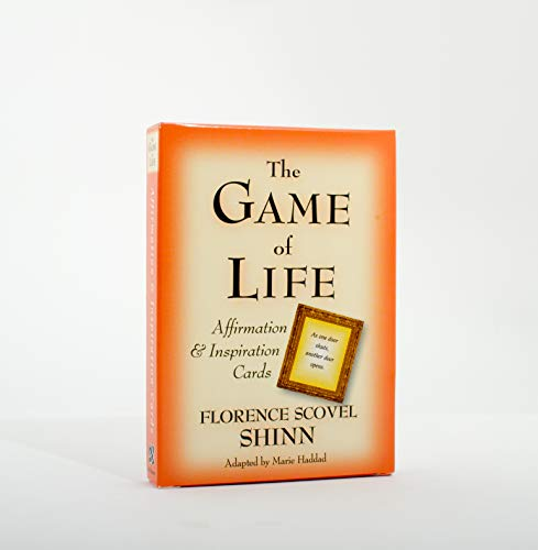 9780875166179: The Game of Life Affirmation & Inspiration Cards