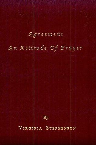 9780875166384: Agreement: An Attitude of Prayer