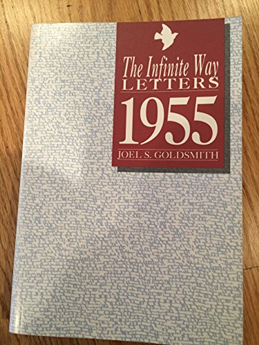 9780875166414: The Infinite Way Letters 1955