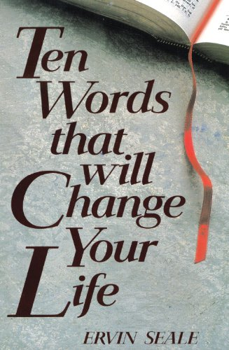 9780875166513: Ten Words That Will Change Your Life