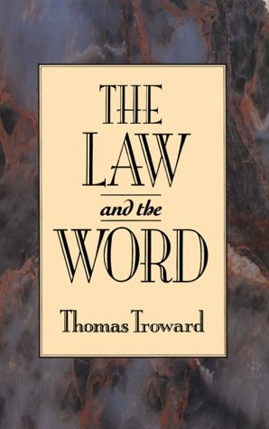 9780875166537: The Law and the Word