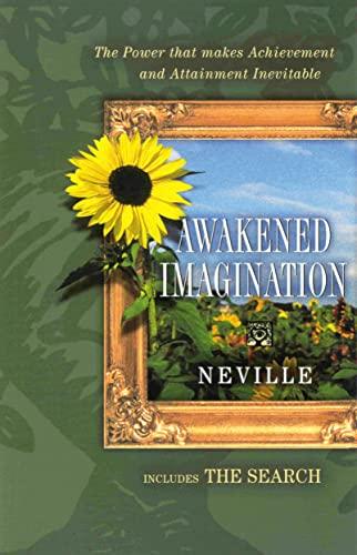 9780875166568: Awakened Imagination/the Search