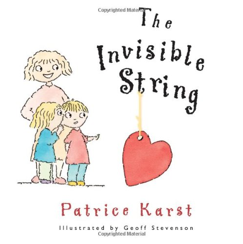 9780875167343: The Invisible String