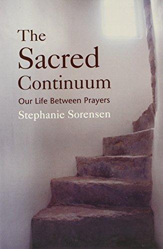 9780875167350: The Sacred Continuum