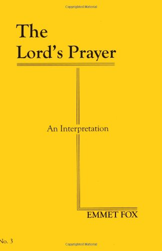 9780875167398: The Lord's Prayer (#03)
