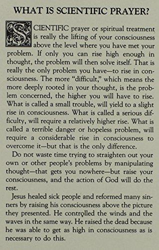9780875167589: What is Scientific Prayer? (#31)