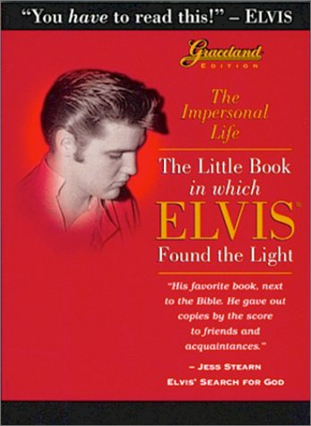 9780875167671: Impersonal Life: Graceland Edition: The Little Book in Which Elvis Found the Light