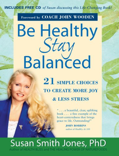 9780875168364: Be Healthy - Stay Balanced