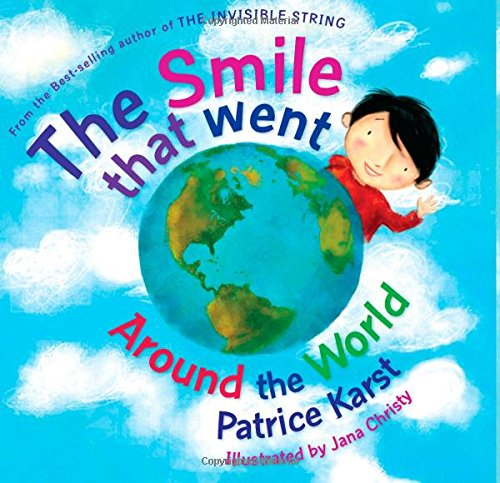 9780875168753: The Smile That Went Around the World (Revised Edition)