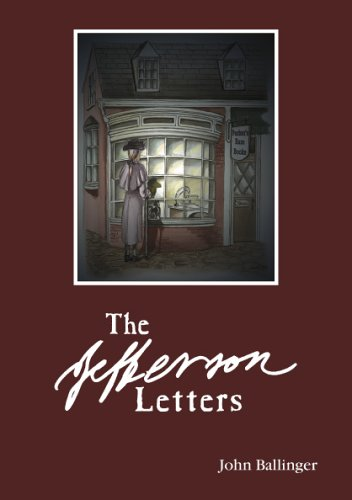 The Jefferson Letters