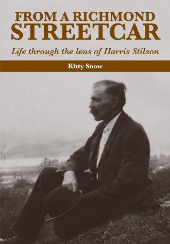From A Richmond Streetcar Life Through the Lens of Harris Stilson: Kitty Snow