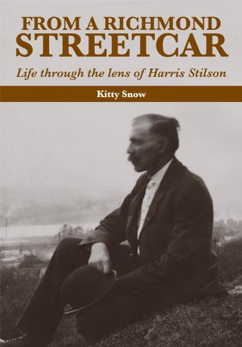 9780875171418: From A Richmond Streetcar Life Through the Lens of Harris Stilson