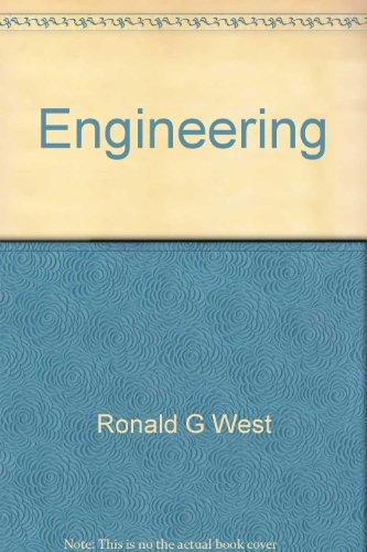 9780875180700: Engineering (Looking forward to a career)