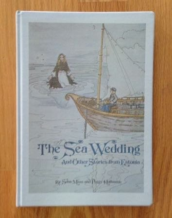 9780875181127: The Sea Wedding and Other Stories from Estonia