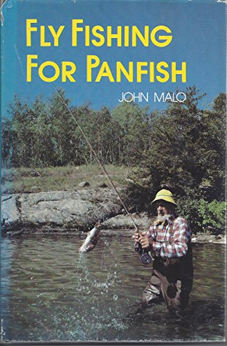 9780875182087: Fly Fishing for Panfish
