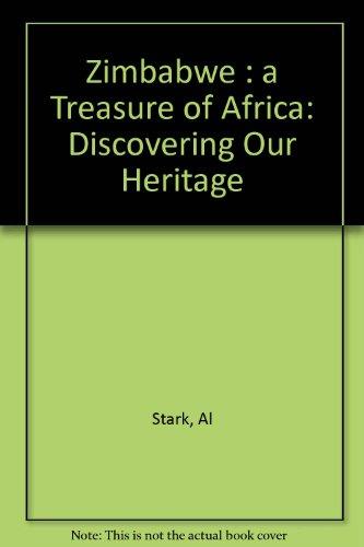 Zimbabwe: A Treasure of Africa: Stark, Al
