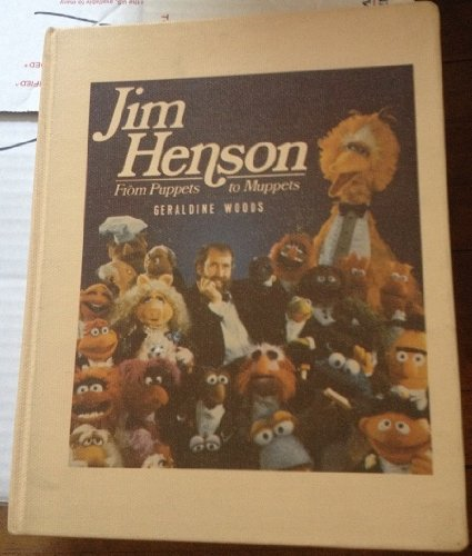 9780875183480: Jim Henson: From Puppets to Muppets (Taking a Trip)