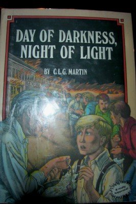 9780875183572: Day of Darkness, Night of Light (It Really Happened)