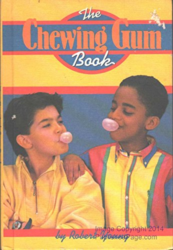 9780875184012: The Chewing Gum Book